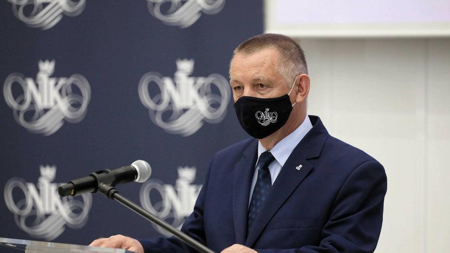 "Raport NIK. Marian Banaś oskarża ""patopaństwo"" PiS"