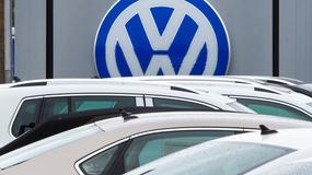Volkswagen: przeszukania w biurach dyrektorów; podejrzenie nadużyć finansowych