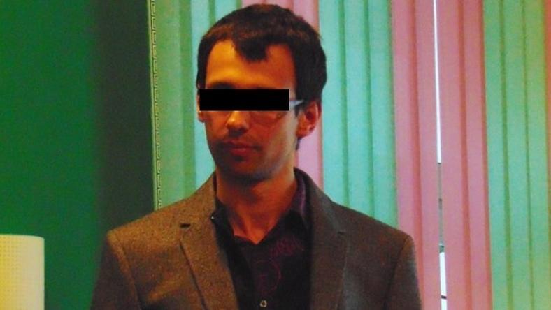 Kajetan P. usłyszał akt oskarżenia