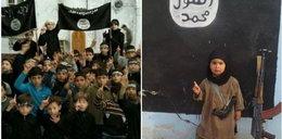 Tak islamiści szkolądzieci na zabójców