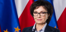 Ale zaskoczenie! To ona będzie marszałkiem Sejmu?