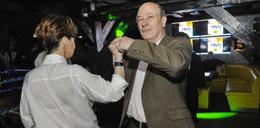 Tak politycy bawią się przy disco polo!