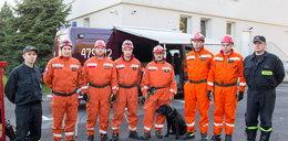 Strażacy z Jastrzębia to bohaterowie