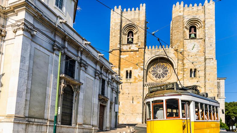 Lisbona, Portugalia