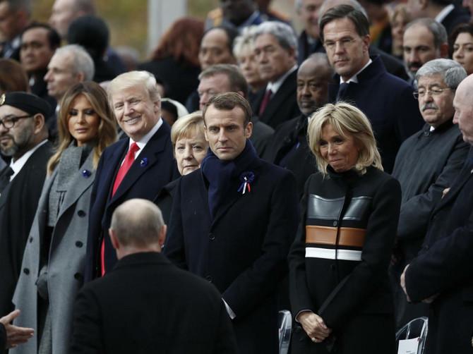 Stil je bio u drugom planu: Ali je Melanija i za ovaj susret sa Putinom bila na VISINI ZADATKA