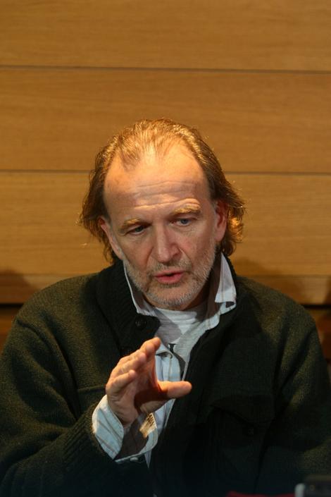 Svetozar Cvetković