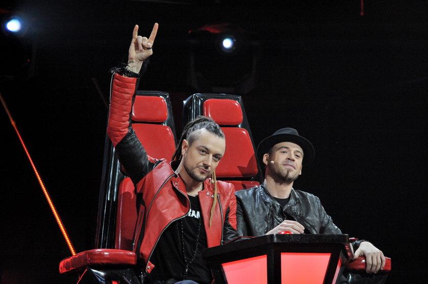 """The Voice of Poland"""