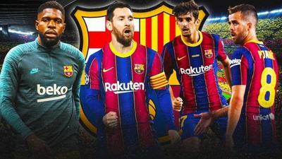 Mercato: Le Barça dans un imbroglio financier