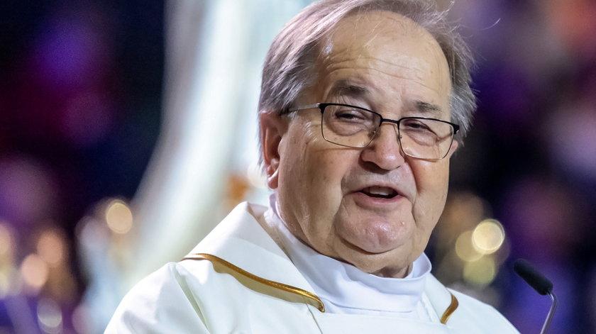 Ojciec Tadeusz Rydzyk dostałpół miliona złotych od Lasów Państwowych
