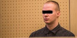 Kilkadziesiąt razy pchnął nożem obcą kobietę. Znamy wyrok