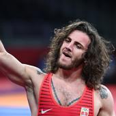 """""""ON JE LJIGAV"""" Hrvat uvredio Zuraba nakon što je izgubio borbu za bronzu, odličje otišlo u Srbiju, a Ivan je onda opleo: Naravno da sam tužan"""