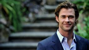 Chris Hemsworth: skazany na sukces