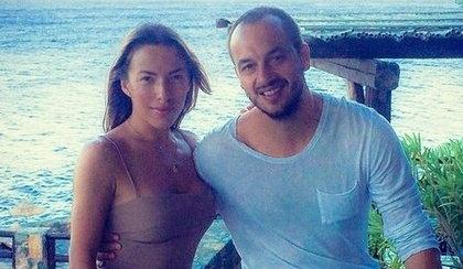 Chodakowska z mężem chcą podbić Grecję!