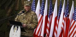 Straszą amerykańskich żołnierzy polskim jedzeniem