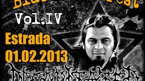 Black Star Fest już 1 lutego