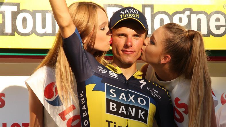 Weening wygrał Tour de Pologne, Majka czwarty