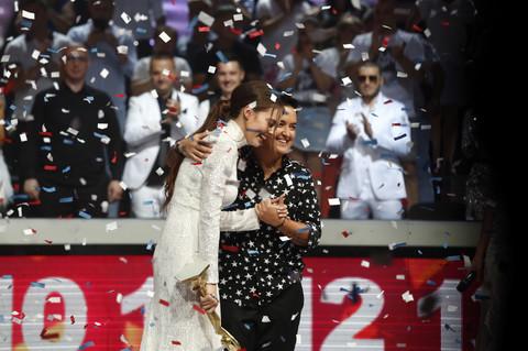 Obrt: Jelena Karleuša ukazala na NEFER GLASANJE u finalu Zvezda Granda, a Marija Šerifović se naposletku SLOŽILA SA NJOM!