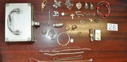 Odzyskana biżuteria czeka na właścicieli