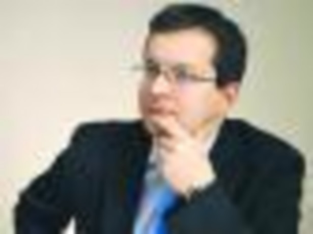 Bartosz Tomaszewski, radca prawny współpracujący z kancelarią Baker &McKenzie Krzyżowski i Wspólnicy