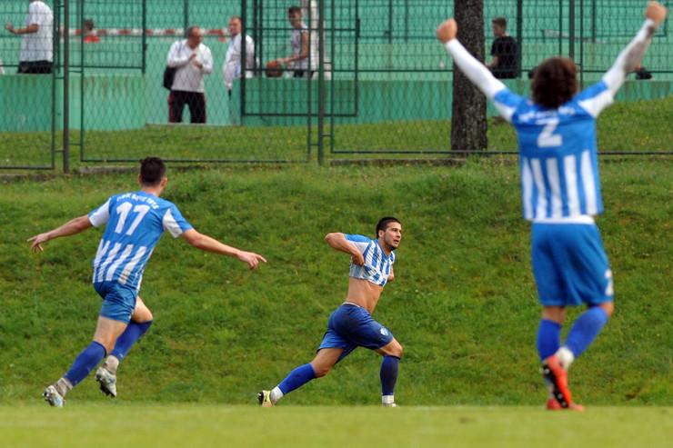 FK Zlatibor, FK Bečej