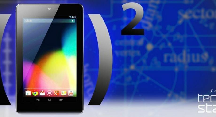 Neue Bilder und Daten zum neuen Nexus 7 aufgetaucht