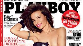 """Polski """"Playboy"""" nie rezygnuje z nagich zdjęć"""