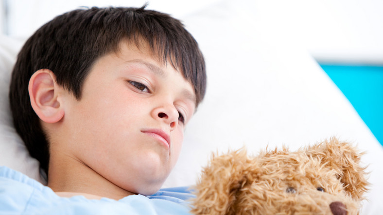 Na kamicę nerkową chorują nawet niemowlęta