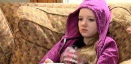 """Rodzice zgodzili się na eutanazję 13-latki, bo wciąż """"pisała SMS-y i tabletowała"""""""