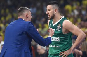 KOŠARKAŠKA TRANSFER BOMBA Micić uzeo titulu sa Žalgirisom, pa odlučio - TURSKA