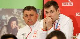 Paweł Wojciechowski wspomina swojego trenera: Straciłem wielkiego przyjaciela