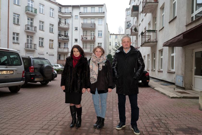Patrycja i Amelka będą miały dom marzeń. Pomogli mieszkańcy Łodzi