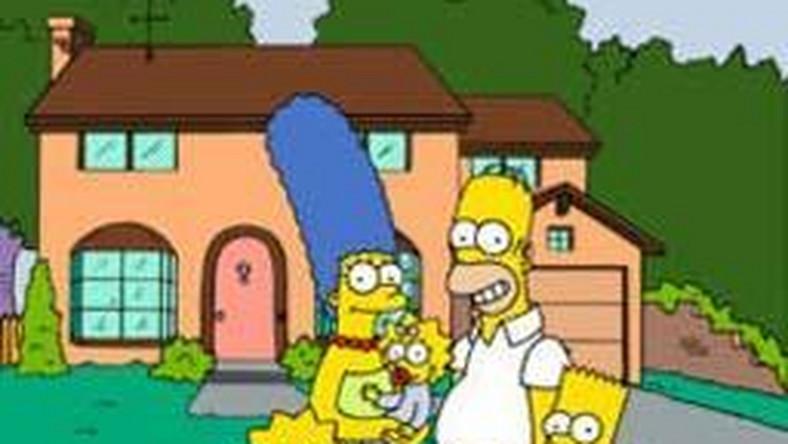 Kreskówkowy Prison Break. Jakby wyglądał w rzeczywistości Homer Simpson?