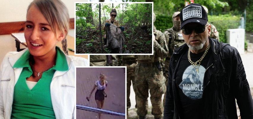 Sprawa poszukiwań Iwony Wieczorek. Krzysztof Rutkowski skarży się, że został przesłuchany i przeszukany: Policja się mści, bo wytykam im błędy