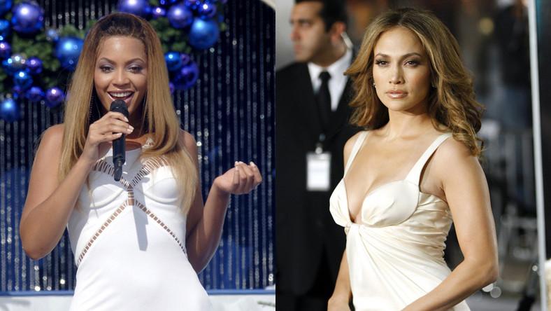 Wygrywa klasyczna figura Beyonce?