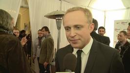 Piotr Adamczyk: od lat nie mam telewizora