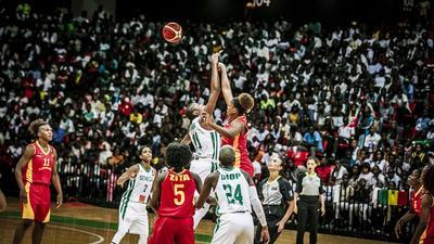 AfroBasket Féminin 2021 – Sénégal vs Mozambique : Le match des retrouvailles