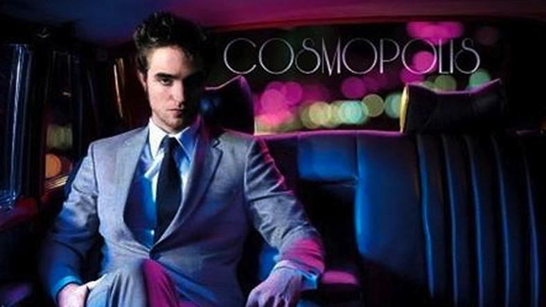 Robert Pattinson w surrealistycznym świecie Cronenberga