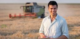 Deszcz pieniędzy dla rolników! Nowy program przewiduje po 150 tys. zł