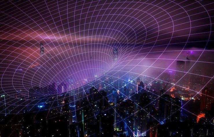 5 G mreža tehnologija