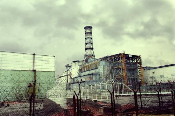 Czernobyl, Ukraina