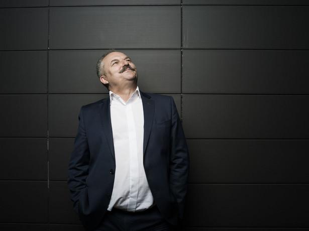 Marek Jakubiak Fot. Darek Golik