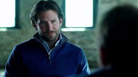 """Bradley Cooper w serialowej wersji """"Jestem bogiem"""""""