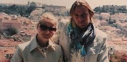 Do tej pory te zdjęcia nigdzie nie były pokazywane. Co na to mąż Kożuchowskiej?