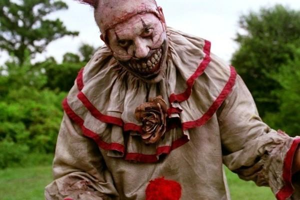 """American Horror Story: Freak Show"""