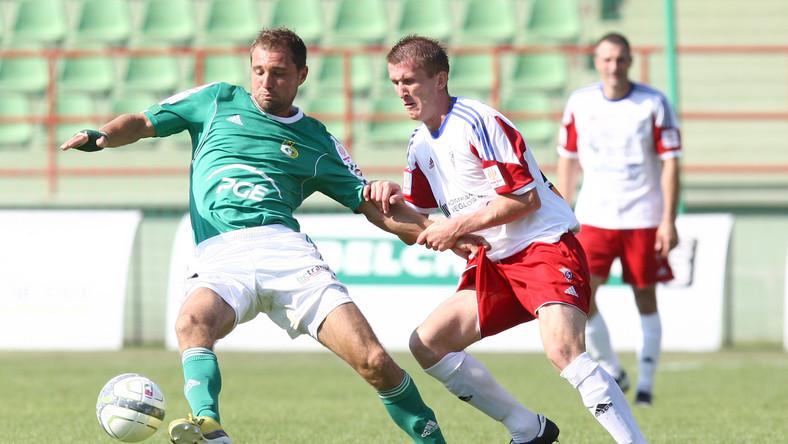 Awans Górnika Zabrze w Pucharze Polski