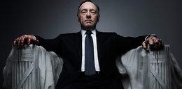 """Co dalej z serialem """"House of Cards""""? Netflix podjął decyzję"""