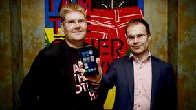 Smartfon JOLLA ze starym - nowym systemem