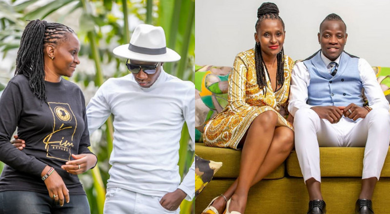 I am 50-years-old and I know what I want - Esther Musila opens up on their relationship with Guardian (Video)
