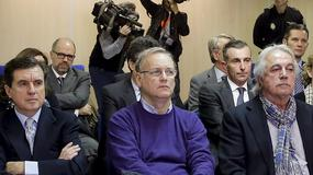 Hiszpania: początek głośnego procesu infantki Cristiny