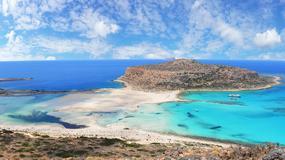 Grecja numerem jeden tegorocznych wakacji Polaków